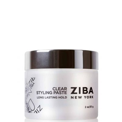 Clear Styling Paste