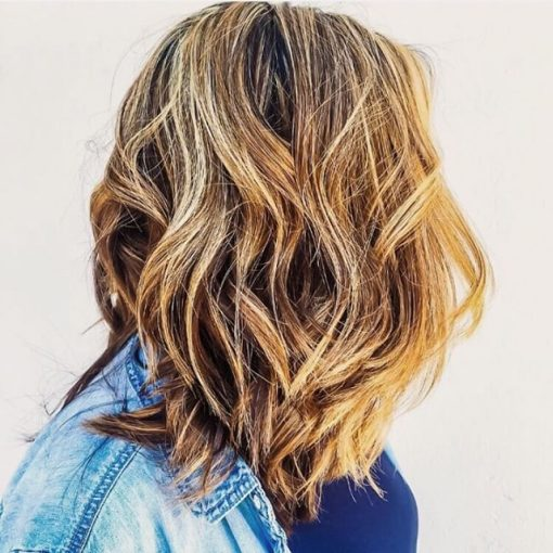 Chic Surf Beach waves