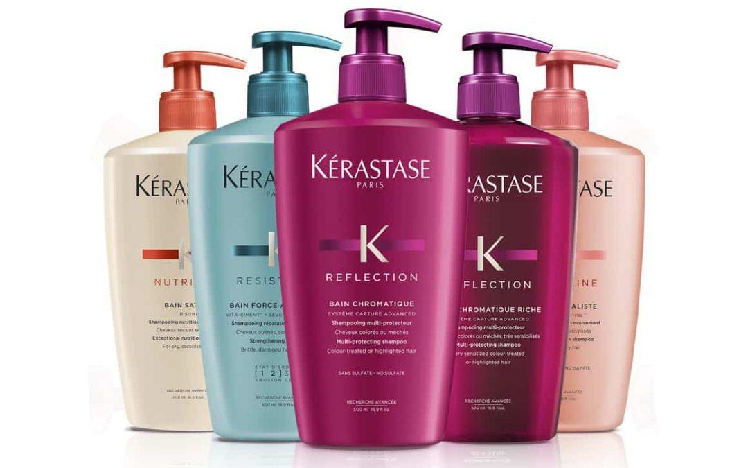 Limited Release Krastase Offer Salon Ziba