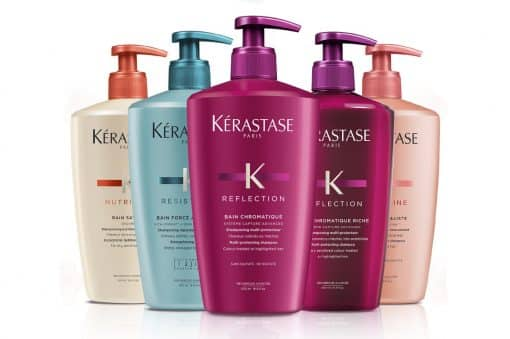 Limited Release Kérastase Offer