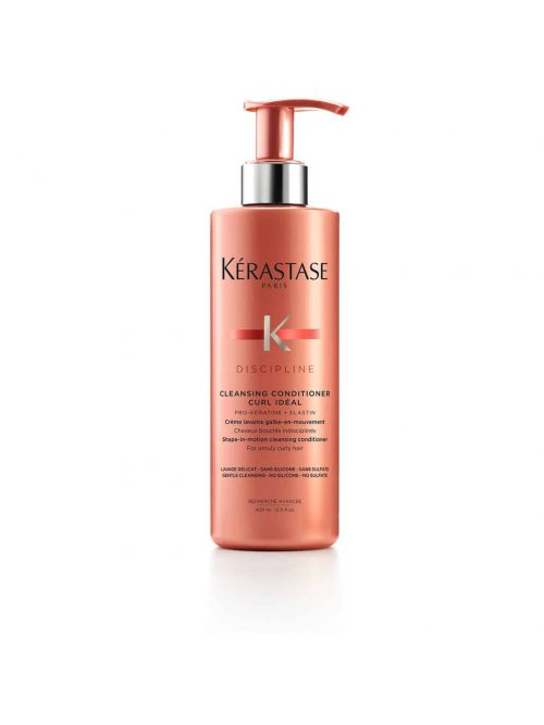 kerastase cleansing conditioner curl ideal