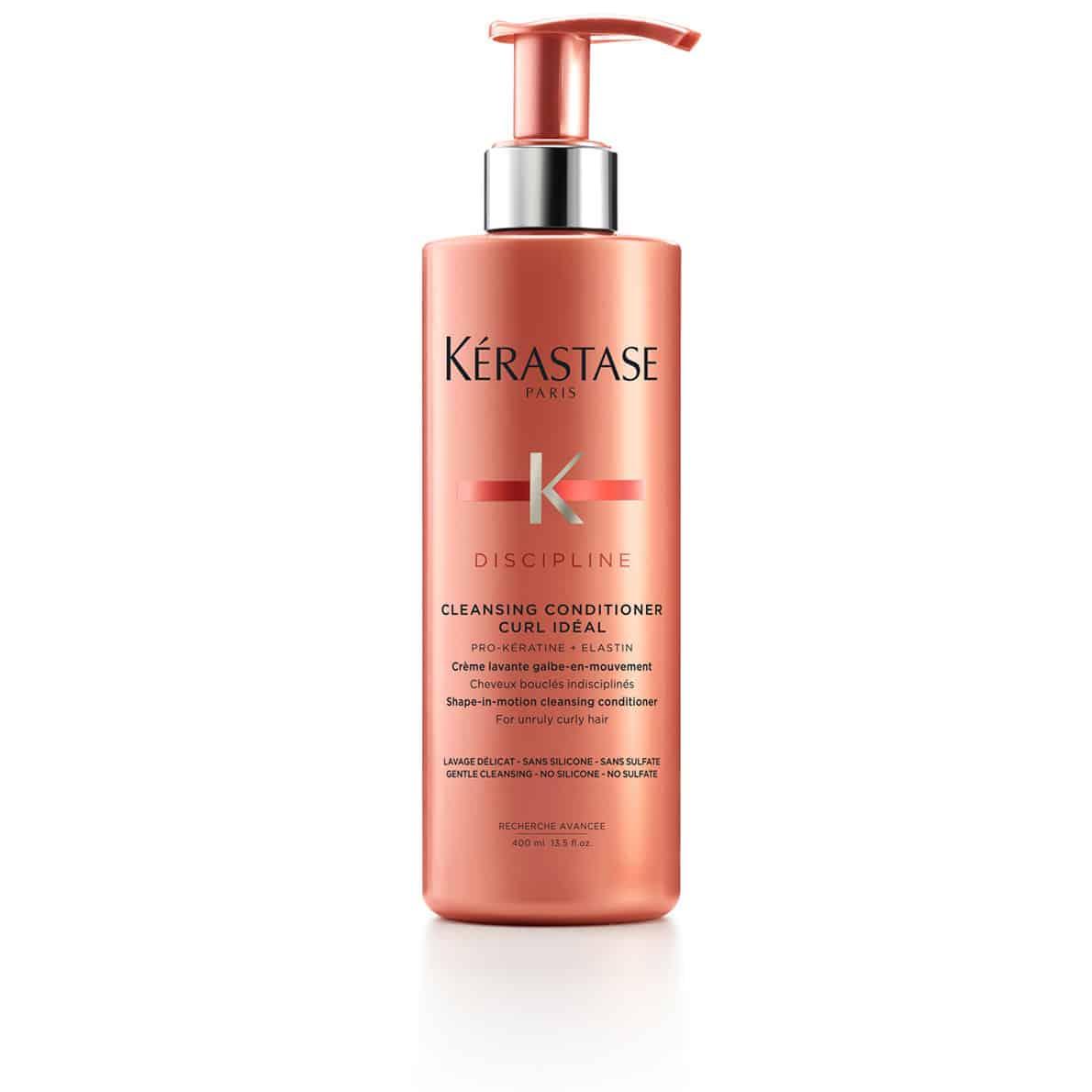 kerastase cleansing conditioner curl ideal