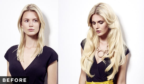 The Best Hair Extensions