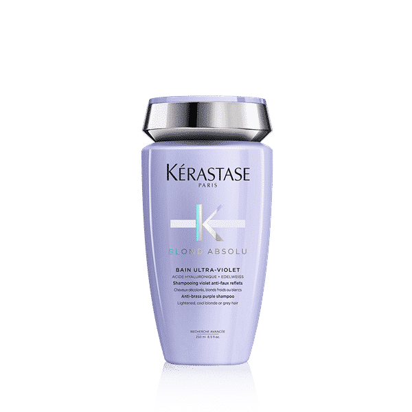 Kérastase blond absolu bottle