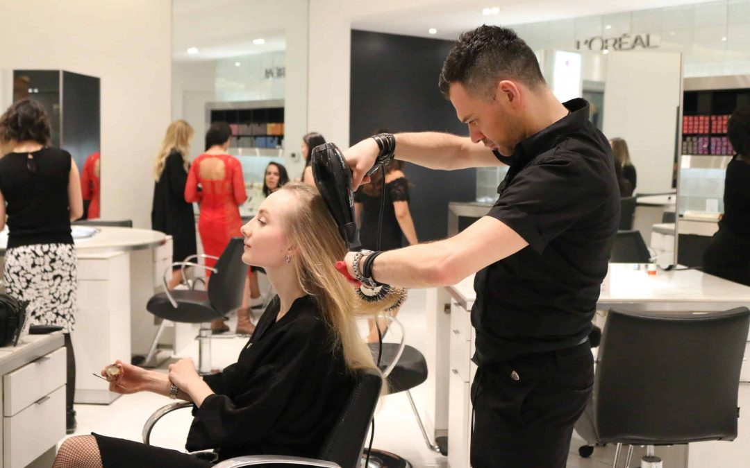 Our Favorite Blowouts