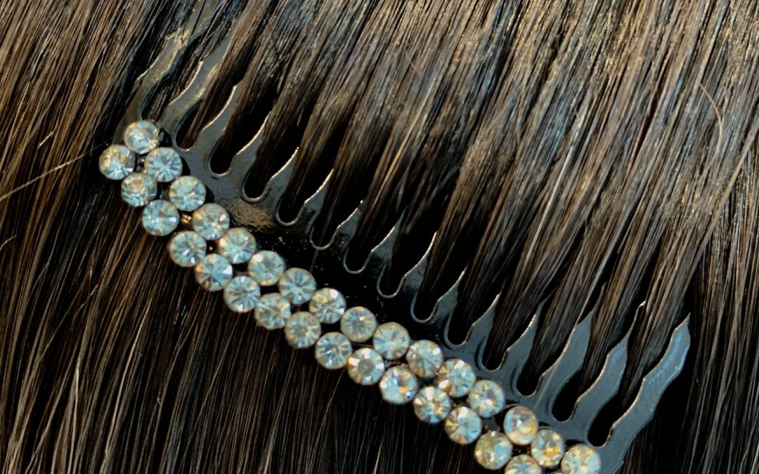 Trending: Hair Accessories