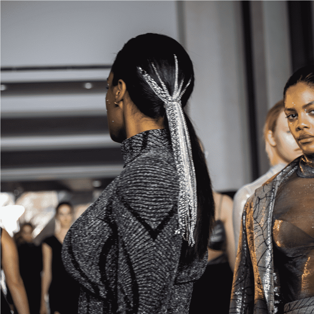 ponytail nyc