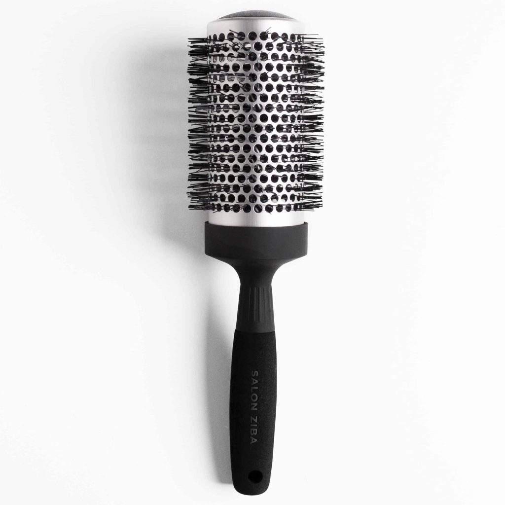 Aluminium Round Brush – Jumbo (Extra Large)