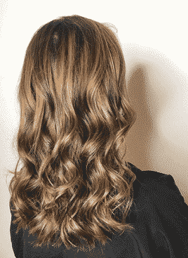 nyc salon colored hair