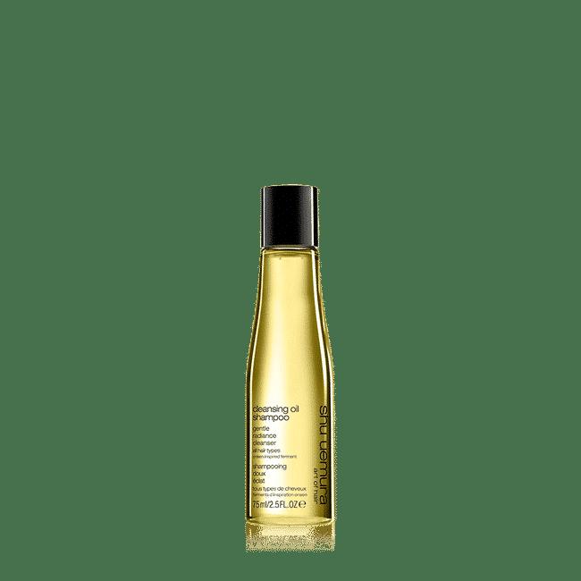 Cleansing Oil Shampoo - Salon Ziba