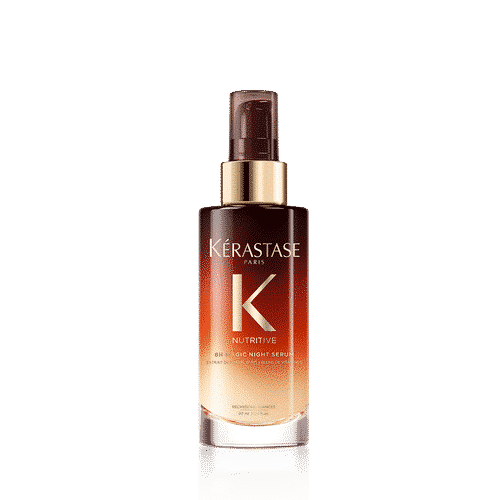 Kerastase nutritive 8h magic night serum bottle