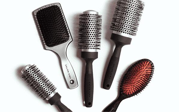 professional hair brushes manhattan nyc new york