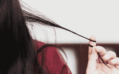 Do I have the hair pulling disorder Trichotillomania?