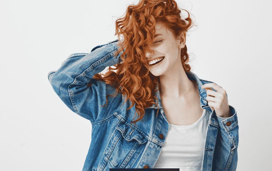 curly hair nyc