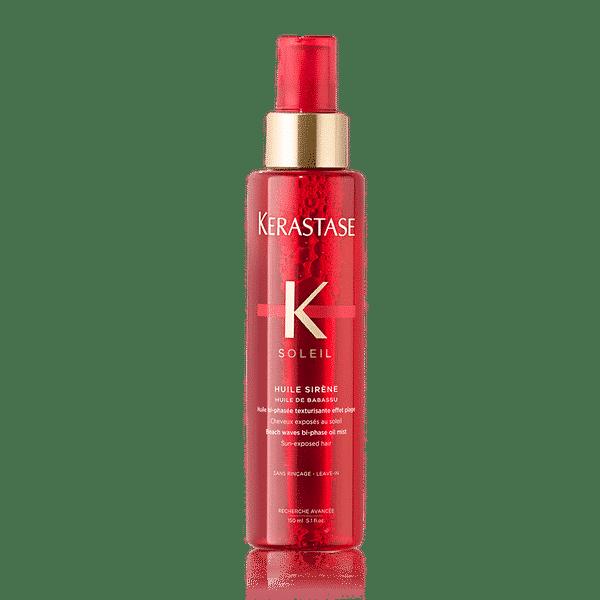 kerastase huile sirene hair oil mist