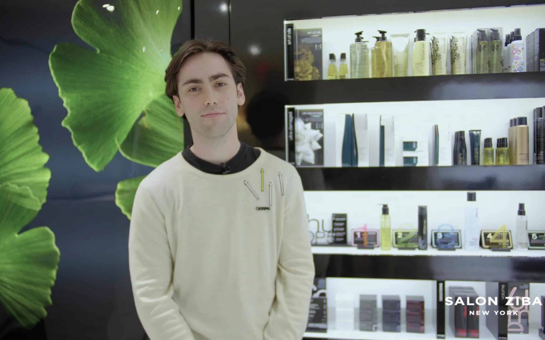 All About Shu Uemura with Jacob