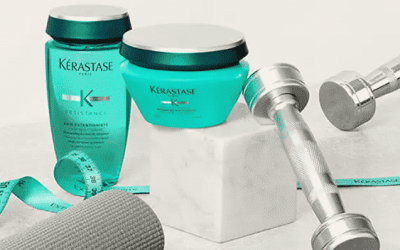 NEW : Kerastase Thermique Extensioniste