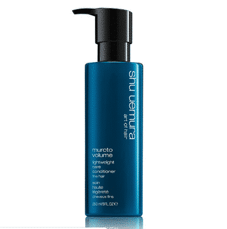 shu Muroto Volume Fine Hair Conditioner
