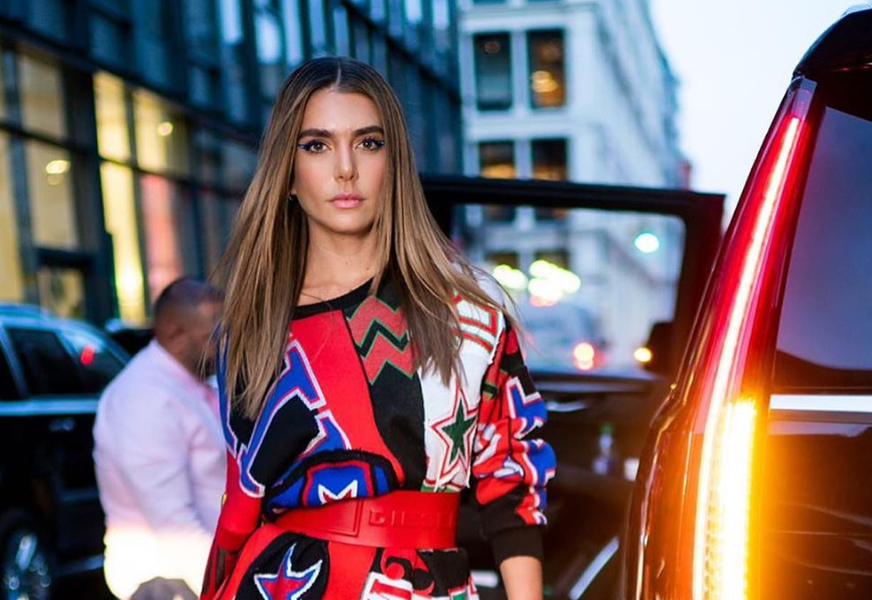 New York Fashion Week 2019 – The Best Hairstyles