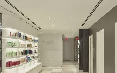 Discover Our NYC Flagship Salon