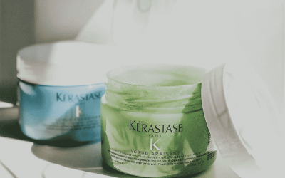 Early Christmas Gift: Receive A FREE Kerastase Fusio Scrub Treatment