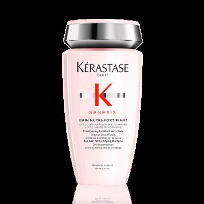 kerastase genesis Bain Nutri-Fortifiant shampoo