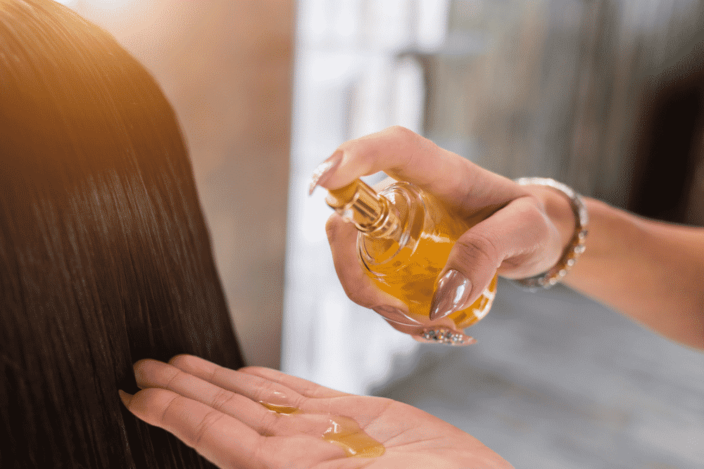 Must Have Product: Hair Oil