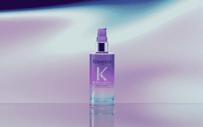 New Product Alert: Kérastase Cicanuit