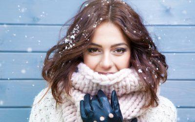 Winter Hair Loss Tips