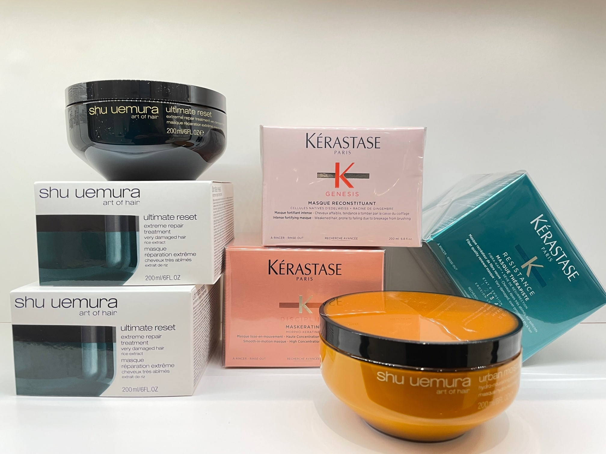 kerastase-mask-collection