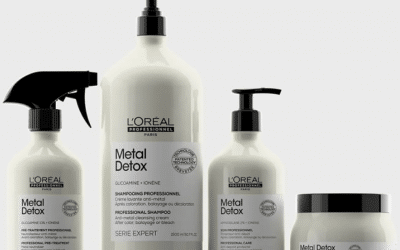 The Best Hair Color Result With L'Oreal Metal Detox